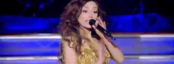 Lilit Hovhannisyan – Te Axjik Lineir (Live)