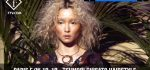 Tsumori Chisato Wild and Tamed Hairstyle Paris Fashion Week Fall/Winter 2018-19 | FashionTV | FTV