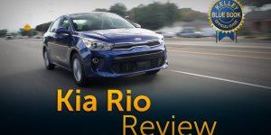 2018 Kia Rio – Review & Road Test