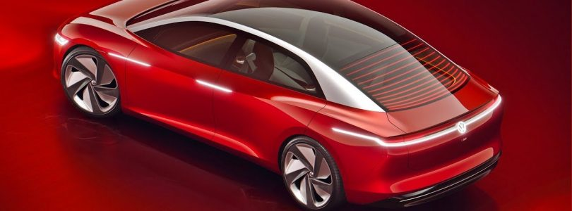 2030 Volkswagen I.D Vizzion – interior Exterior and Drive