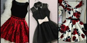 Beautiful & Stylish Trendy Casual Frocks Designs For Girls