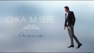 Arame – Chka Im Sere