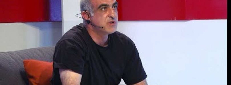 Kisabac Lusamutner Khoselu Jamanakn E