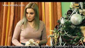 Taqnvac Ser Episode 174