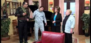 Kargin Serial Season 5 Episode 20