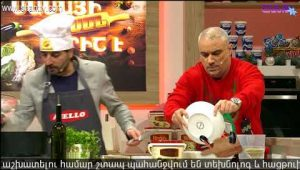 Mamayi Epacn Urish E Episode 27