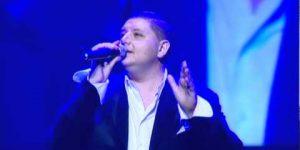 Armenchik – Yerani (Live)