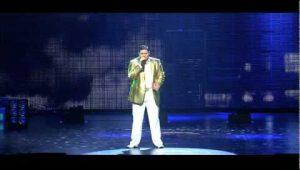 Armenchik – Mi Girk (Live)