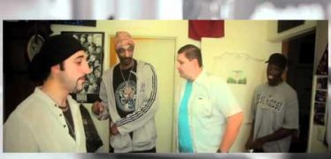 Armenchik Feat. Snoop Dogg – Hents Hima