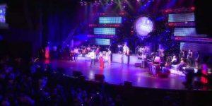 Armenchik & Christine Pepelyan – Inchu (Live)