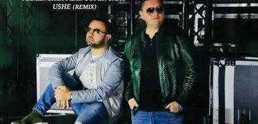 Armenchik Feat. Super Sako – Ushe (Remix)