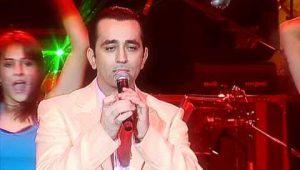 Harout Balyan – Antsan-Antsan (Live)