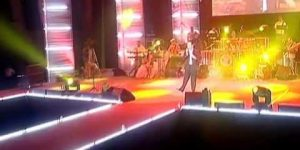 Harout Balyan – Khostatsir (Live)