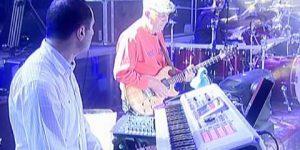 Harout Balyan – Qez Hamar (Live)