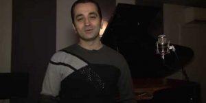 Harout Balyan – Hello