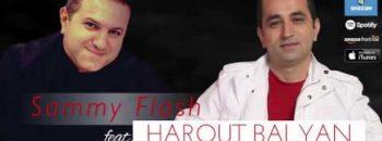 Sammy Flash Feat. Harout Balyan – Che Che Che (Original Mix)