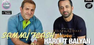 Harout Balyan Feat. Sammy Flash – Yerazis Mech