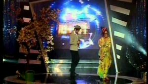 Lilit Hovannisyan Feat. Datuna Mgeladze – Komsomol Yars
