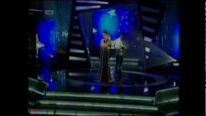 Lilit Hovhannisyan Feat. Datuna Mgeladze – I Believe I Can Fly