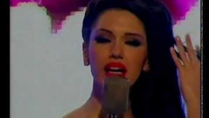 Lilit Hovhannisyan – I Can't Live If Living Is Without You