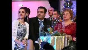 Lilit Hovhannisyan & Alik Gyunashyan – Mam Jan Mam Jan (H1 Amanor 2013)