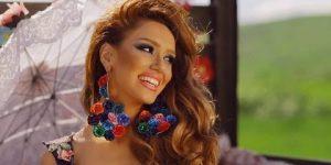 Lilit Hovhannisyan – Gnchu / Gypsy