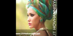 Lilit Hovhannisyan – Heracir, Moracir