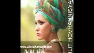 Lilit Hovhannisyan – Ax
