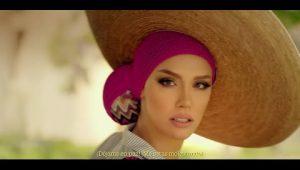 Lilit Hovhannisyan – Mexican
