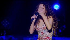Lilit Hovhannisyan – Shatakhos Andzrev (Live)