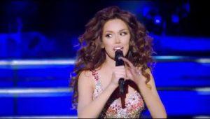 Lilit Hovhannisyan – Too Too Too (Live)
