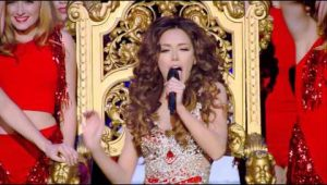 Lilit Hovhannisyan – Armenian Girl (Live)
