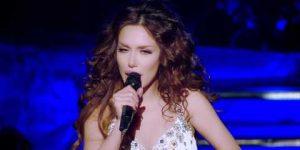 Lilit Hovhannisyan & Vache Amaryan – Indz Chspanes (Live)