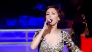 Lilit Hovhannisyan – Hasninq Sasun, Paterazm Eq Gnum, Hayer Miaceq (Live)