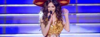 Lilit Hovhannisyan – Mexican (Live)