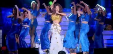 Lilit Hovhannisyan – De El Mi (Live)