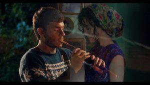 Lilit Hovhannisyan & Gevorg Ayvazyan – Hin Chanaparhov