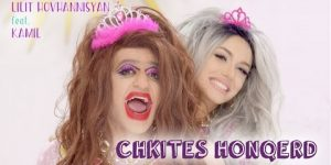 Lilit Hovhannisyan Feat. Kamil – Chkites Honqerd