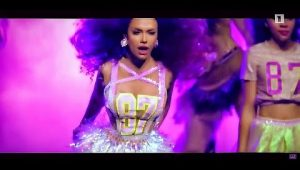 Lilit Hovhannisyan – HETDIMO (Live)