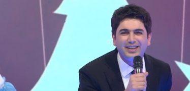 Mihran Tsarukyan – Nor Tari