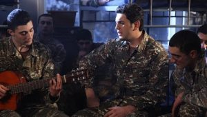 Mihran Tsarukyan – Namak Mayrikin