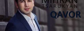 Mihran Tsarukyan – Qavor