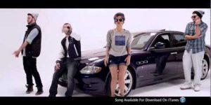 Silva Hakobyan – Don't Apologize Feat. MIC