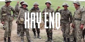 Silva Hakobyan – Hay Enq
