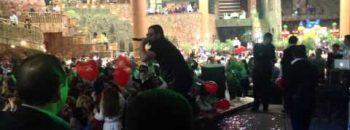 Super Sako at Parvana in Armenia (Live)
