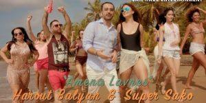 Super Sako & Harout Balyan – Amena Lavnes
