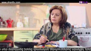 Poxnak Mayre Episode 115