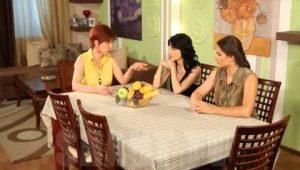 Xopani Tesutyun Episode 35