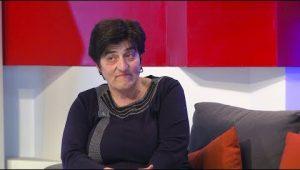 Kisabac Lusamutner Aregnademi Andem Koghme