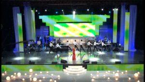 Christine Pepelyan – Yerjanik Em (Concert in Hamalir 2012)